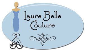 Laure Belle Couture logo